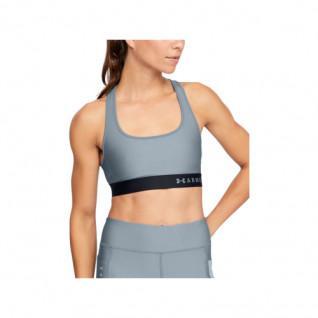 Reggiseno sportivo femminile sotto l'armatura Mid Crossback Sport Bra