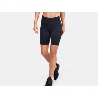 Pantaloncini da ciclismo per donne Under Armour Meridian