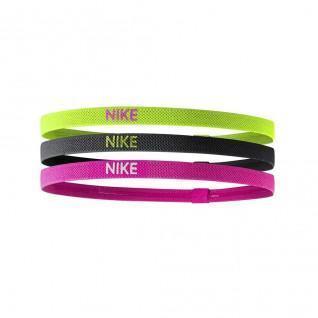 Set di 3 fasce elastiche Nike