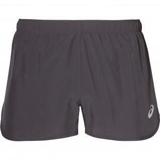 Pantaloncini Asics Silver Split