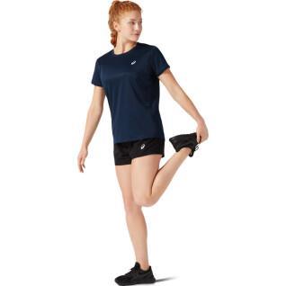Pantaloncini da donna Asics Core 4in