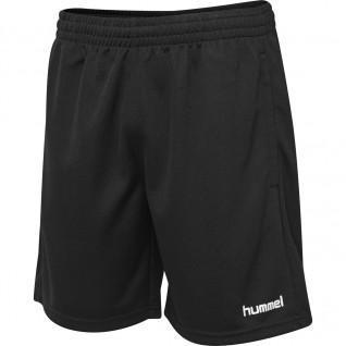 Pantaloncini per bambini Hummel Coach hmlCORE Poly