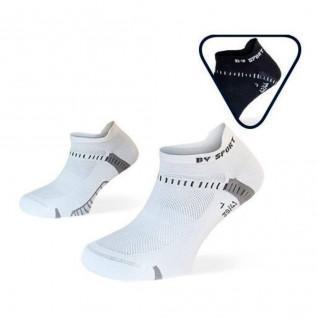 BV Sport Light One calzini ultracorti - Confezione da 2
