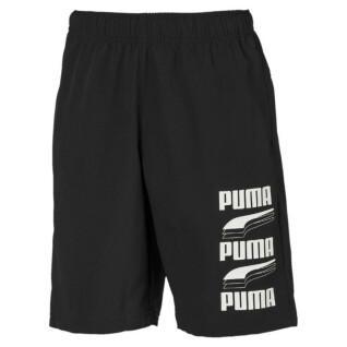 Pantaloncini junior Puma rbl bold wvn