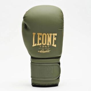Guanti da boxe militari Leone 14 oz