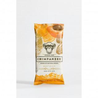 Barretta energetica Chimpanzee vegan (x20) : abricot 55g
