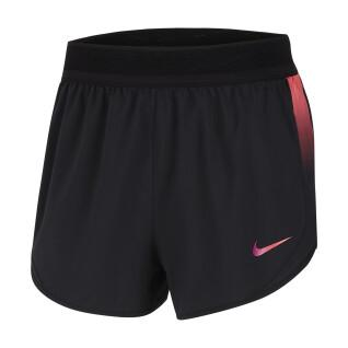 Pantaloncini Nike Runway Donna