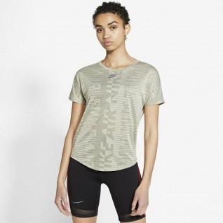 Maglietta Nike Air Light Army da donna