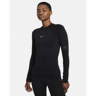 Maglietta da donna Nike Run Division