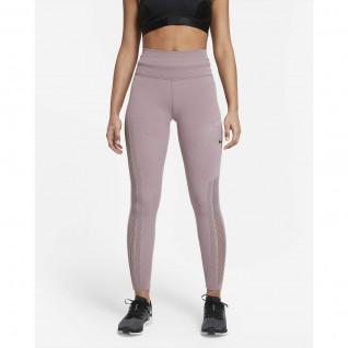 Leggings da donna Nike Epic Luxe Run Division