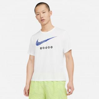 Maglietta Nike Dri-FIT Miler