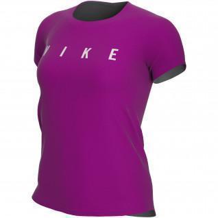 Maglietta Nike Dri-FIT Miler Run Division da donna