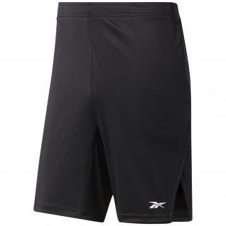 Pantaloncini in maglia Reebok Workout Ready