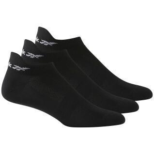 Set di 3 paia di calze Reebok One Series Training Women's Socks