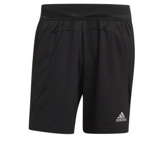 Pantaloncini da corsa adidas Heat Ready