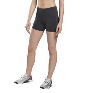 Pantaloncini da donna Reebok Workout Ready Pant Program