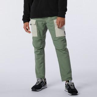 Nuovo equilibrio tutti i pantaloni cargo terreno