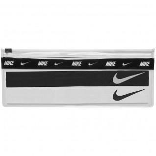 Confezione da 2 elastici Nike