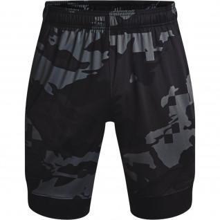 Pantaloncini Under Armour Train Camouflage