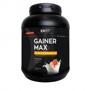 Fresa Gainer max EA Fit 1,1kg