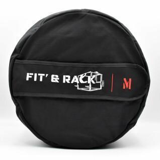 Sandbag Fit & Rack Wod