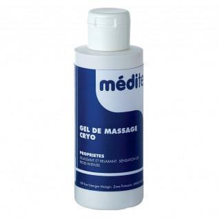 Gel per massaggi Meditech Cryo