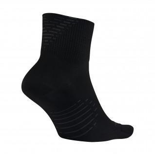 Calzini leggeri Nike Dry Elite Quarter Socks