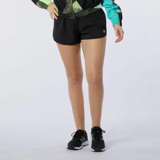 New Balance accelera i pantaloncini da donna 2,13 cm