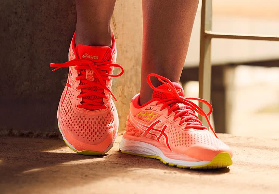 Nuove scarpe da training da donna